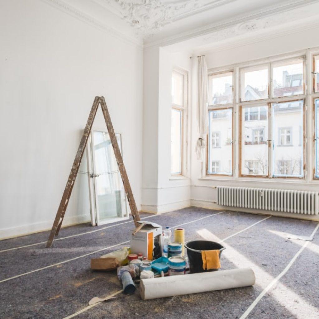 Builders Swansea Renovation specialists