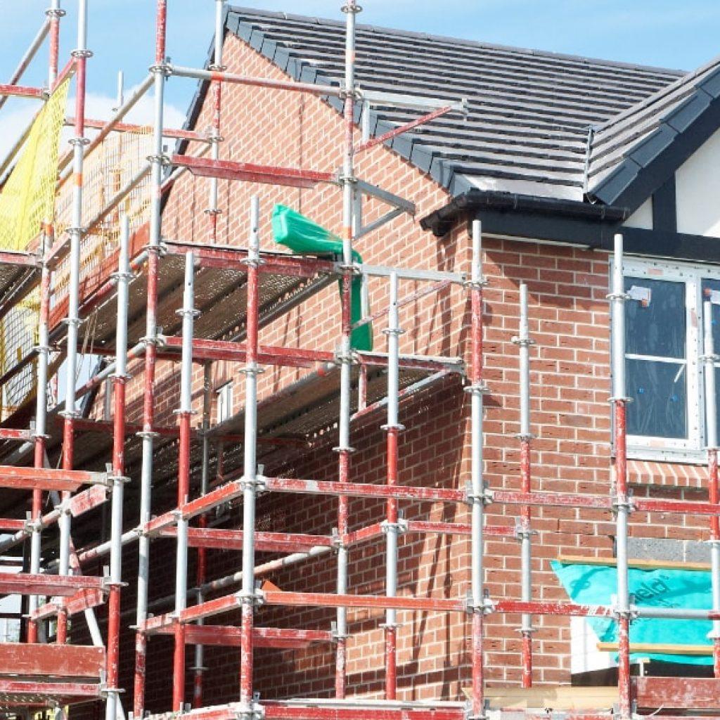 Builders Swansea Specialists in New Build Houses